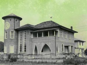 Pelo andar da carruagem governamental de Itajaí, o prédio logo irá pro chão