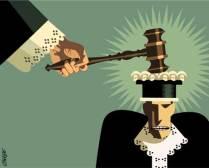 juiz cabeca