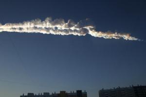 meteoro russia 2013