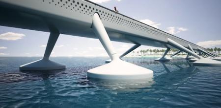 ponte projeto itajai navegantes