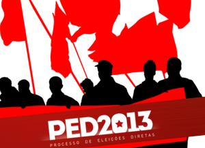 ped PT 2013