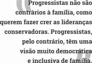 progressistas familia