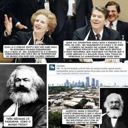 neoliberal capitalismo