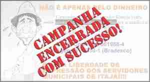 arte campanha romulo ENCERRADO
