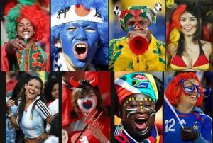futebol mundo copa unido