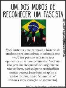 fascista brasileiro