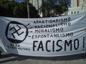 fascismo nao